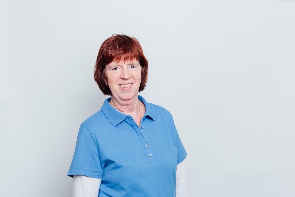 Hausarzt Bonn Gronau - Sippel - Team - Doris
