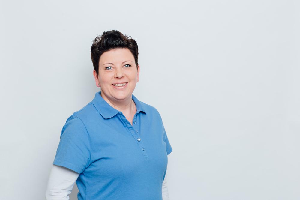 Hausarzt Bonn Gronau - Sippel - Team - Manuela