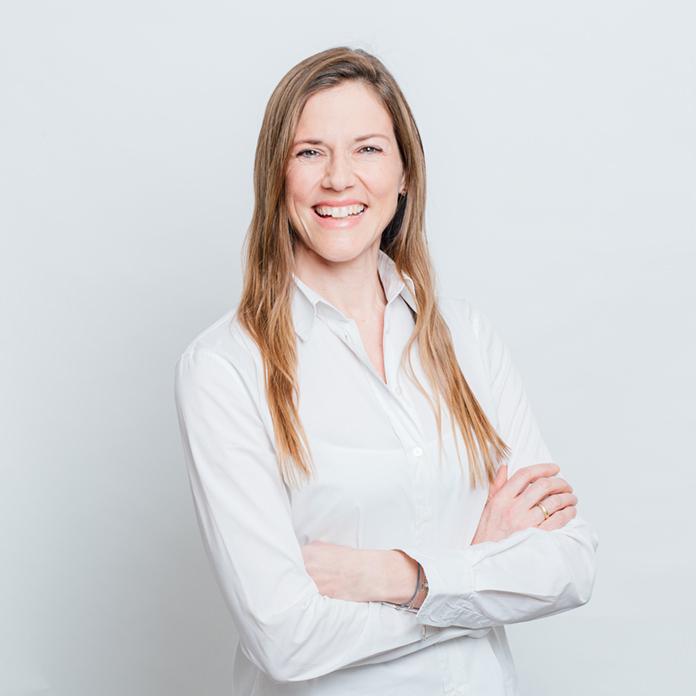 Hausarzt Bonn Gronau - Portraitbild Dr. Stephanie Sippel