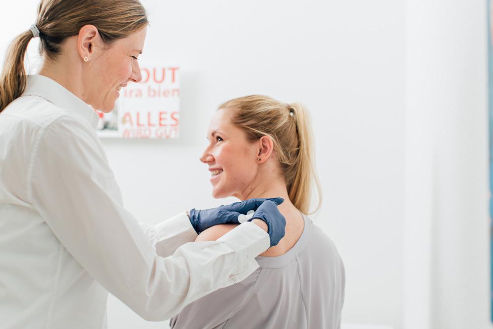 Hausarzt Bonn Gronau - Sippel - Leistungen - Naturheilverfahren